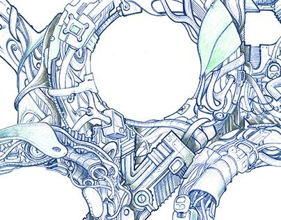 Propuesta de portada para revista Yorokobu©