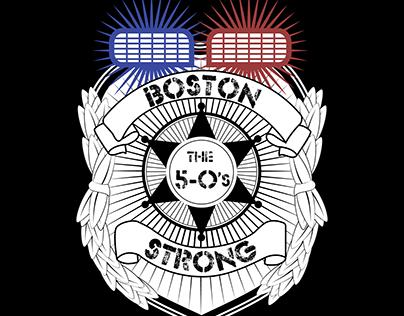 Boston Strong First Responders Workout Marathon