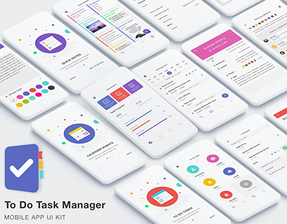To-Do-Task-Manager-App-UI-Kit