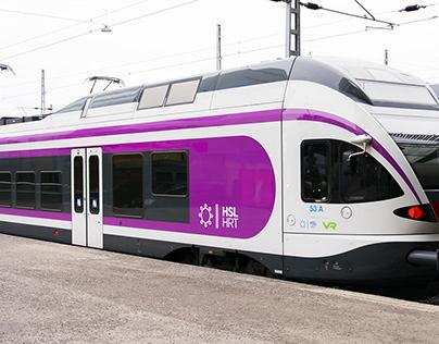 HSL – Helsinki Regional Transport Authority