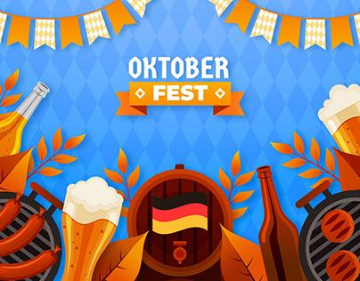 Vectors - Oktoberfest
