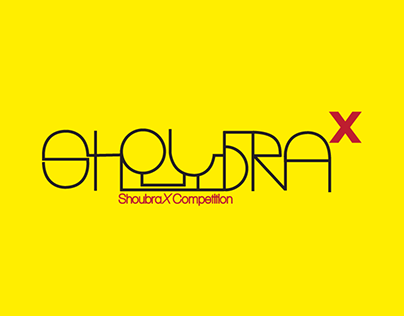 Shoubra x competition