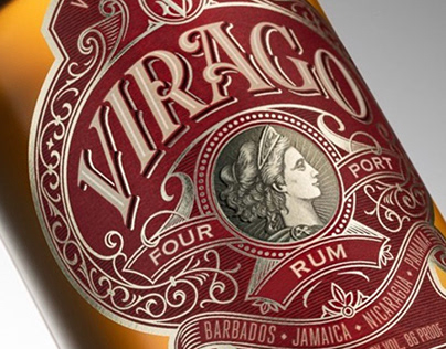 Virago Rum