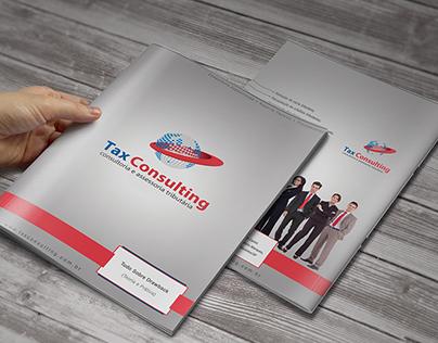Tax Consulting - Apostilas Para Cursos