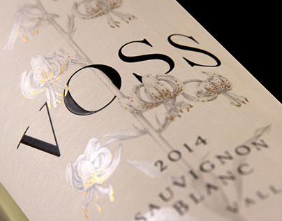 Voss Organic Wine