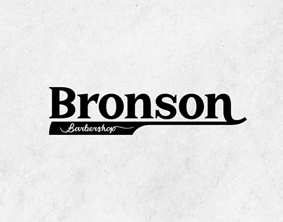 Bronson Barbershop