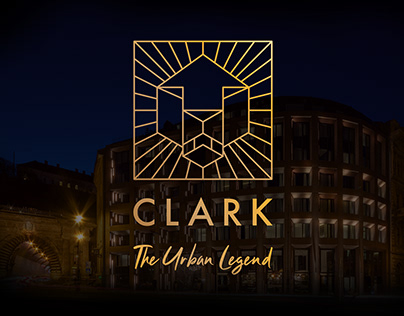 Hotel Clark Budapest (Adults only)**** Branding