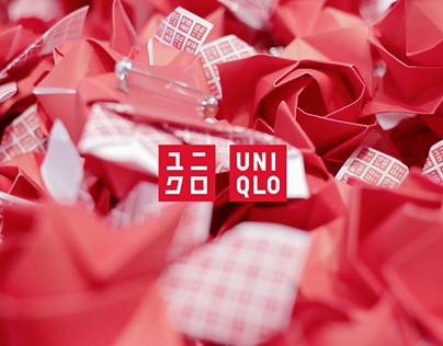 UNIQLO Sant Jordi