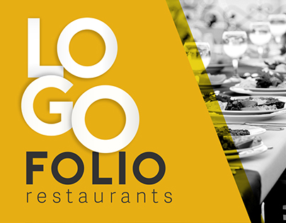 LOGOFOLIO / restaurants