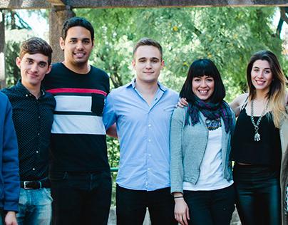 Co-Founder at Praset, a media company