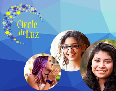 Circle De Luz Website Redesign On Behance