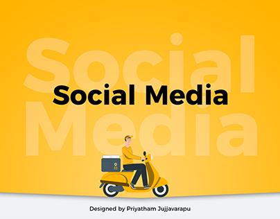 Ship AtoZ Social Media | Digital Verto