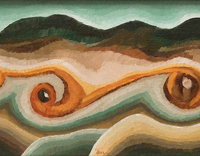 Aaron Payne Fine Art