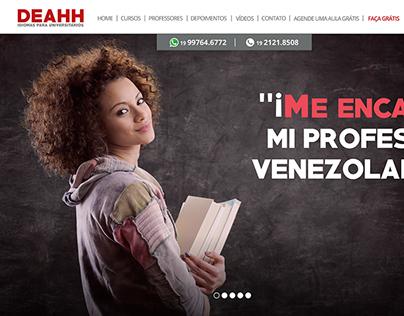Deahh Site e Material Online e Offline