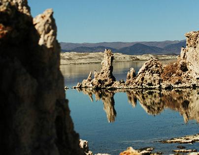 California's Dead Sea