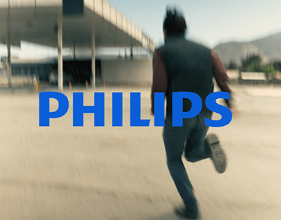 Philips - ONE BLADE / Commercial Ad