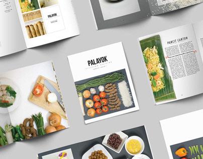 PALAYOK: Filipino Cuisine