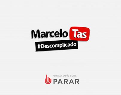 #Descomplicado por Marcelo Tas   Mobilidade