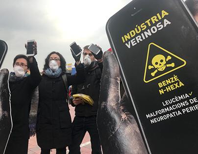 SETEM_Poisonous Industry