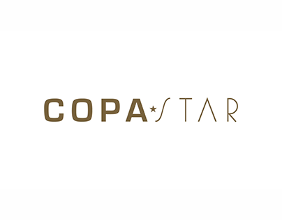 Logo Reveal Copa Star