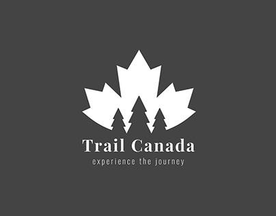 Branding ▲ Trail Canada