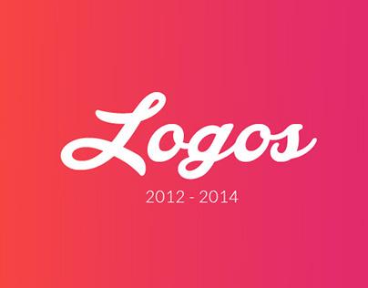 Logos - Marks 2012/2014