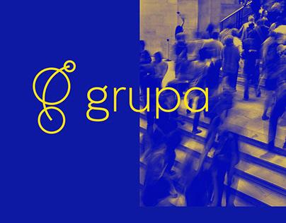 GRUPA | branding