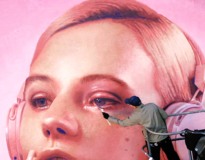 Portrait – Commission for Urban Ears