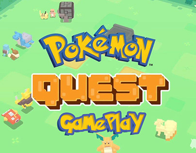 Pokemon Quest Mod APK - The Working Solution