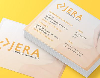 Brochure Jera