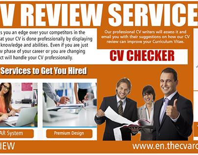 CV Evaluation
