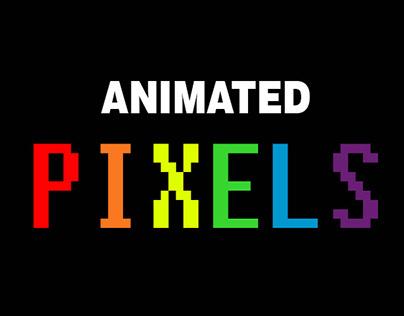 Tiny Animations
