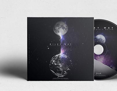 Album Artwork -Milky Way-