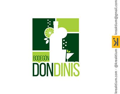Logo Don Dinis