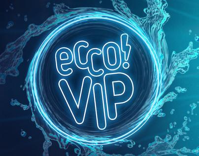 Ecco Energy Drink   ação