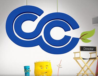 Campaña Cineco Ecológico de Cine Colombia