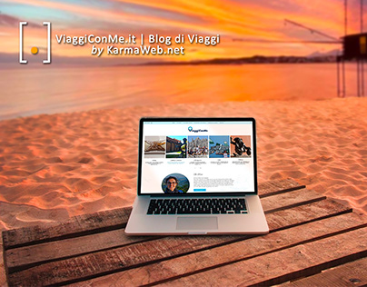 viaggiconme.it | blog di viaggi