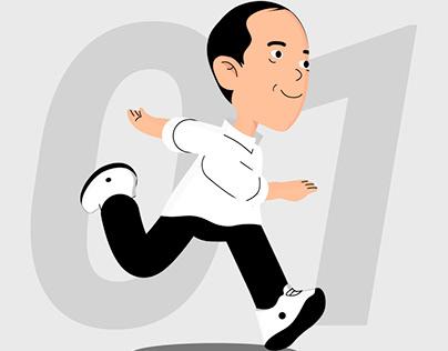 Jokowi Kerja