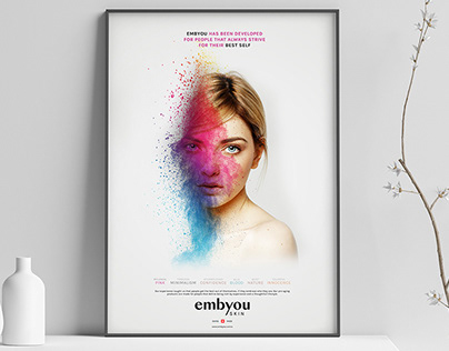 "Posters for ""EmbYou Skin"""