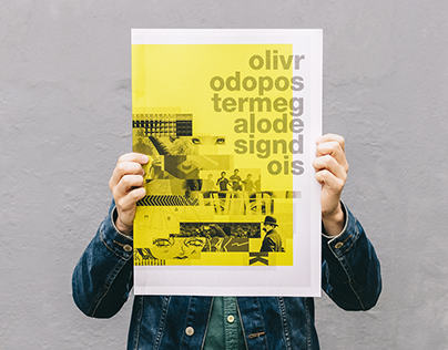 Poster Book