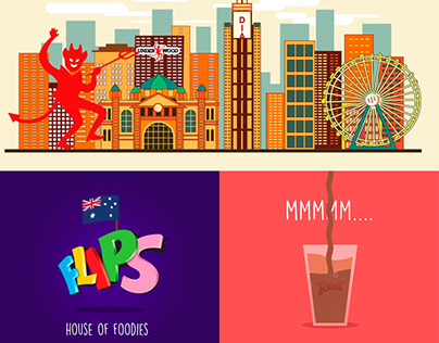 HOUSE OF FODIES ADS (Venezuela brands)