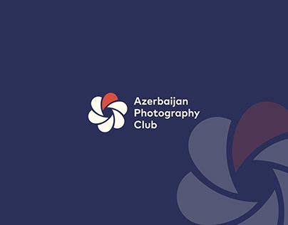 Azerbaijan Photography Club | Brand Identity