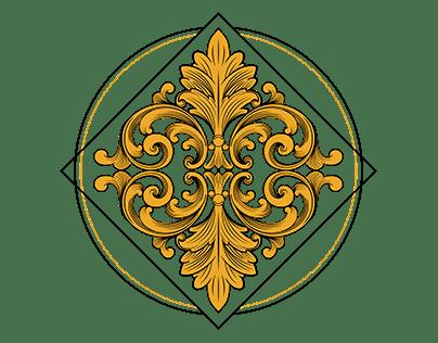 Ornamental Scrollwork