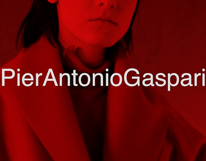 Video by Anna Bertozzi x PierAntonioGaspari