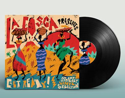 LA COSCA SOUNDSYSTEM - GET READY