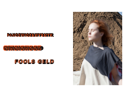 CINCIOHOOD | Fool's Gold