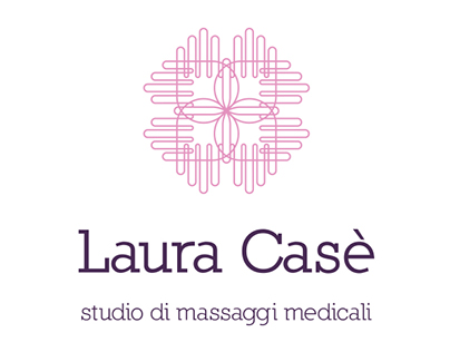 LAURA CASè [Corporate Identity]