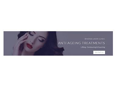 Anti Ageing Treatment