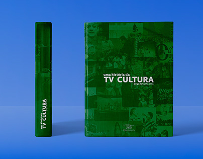 Uma história da TV Cultura