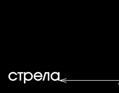 Диджитал-конференция Стрела/Strela Digital Conference